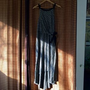 Maeve maxi-dress from Anthropolgie